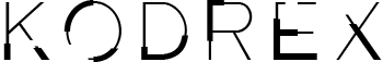 KODREX Logo